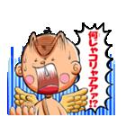花さか天使テンテンくん(J50th)(個別スタンプ:17)