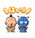 花さか天使テンテンくん(J50th)(個別スタンプ:20)