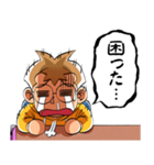 花さか天使テンテンくん(J50th)(個別スタンプ:33)
