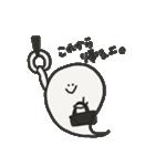 おばけちゃん!!(個別スタンプ:19)