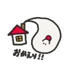 おばけちゃん!!(個別スタンプ:22)