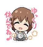 アイドルマスター ミリオンライブ!SD2(個別スタンプ:02)