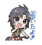 アイドルマスター ミリオンライブ!SD2(個別スタンプ:03)