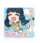 アイドルマスター ミリオンライブ!SD2(個別スタンプ:17)