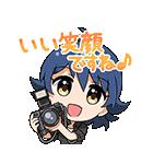 アイドルマスター ミリオンライブ!SD2(個別スタンプ:24)