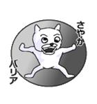 【さやか/サヤカ】専用名前スタンプ(個別スタンプ:38)