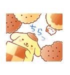 ポムポムプリン 甘かわデザイン♪(個別スタンプ:16)