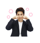 EXO Special 3(個別スタンプ:02)