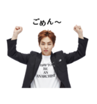 EXO Special 3(個別スタンプ:10)