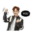 EXO Special 3(個別スタンプ:21)