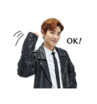 EXO Special 3(個別スタンプ:25)