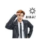 EXO Special 3(個別スタンプ:26)