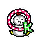 愛しのペンギンちゃん(個別スタンプ:21)