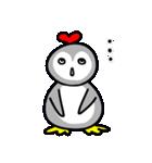 愛しのペンギンちゃん(個別スタンプ:25)