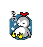 愛しのペンギンちゃん(個別スタンプ:32)