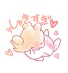 うさくまのラブスタンプ☆くまたの気持ち2(個別スタンプ:3)