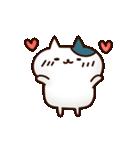 愛と恋の違いを知っている猫(個別スタンプ:17)
