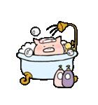 苺パンツぶた(個別スタンプ:15)
