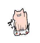 苺パンツぶた(個別スタンプ:26)