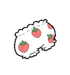 苺パンツぶた(個別スタンプ:27)