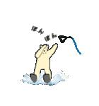 Enjoy Water Skiing(個別スタンプ:01)