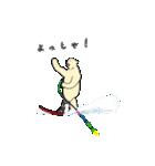 Enjoy Water Skiing(個別スタンプ:38)
