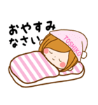 Sticker for exclusive use of Toshiko(個別スタンプ:39)