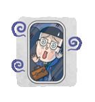 おしごとちびまる子ちゃん☆敬語スタンプ(個別スタンプ:39)