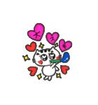 ねこ♡ほっこりスタンプ3(個別スタンプ:01)