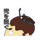 日本のことわざ その4(個別スタンプ:17)
