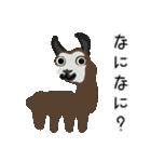 動物たちの使えるスタンプ3(個別スタンプ:21)