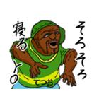 【てつお/テツオ】専用名前スタンプだYO!(個別スタンプ:39)
