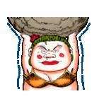 ジャングルの王者ターちゃん(J50th)(個別スタンプ:06)