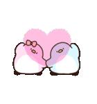恋するペンギン(個別スタンプ:06)