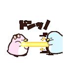 恋するペンギン(個別スタンプ:14)
