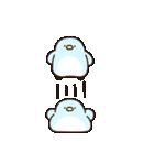 恋するペンギン(個別スタンプ:19)