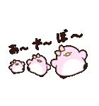 恋するペンギン(個別スタンプ:25)