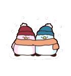 恋するペンギン(個別スタンプ:28)