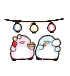 恋するペンギン(個別スタンプ:31)