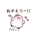 恋するペンギン(個別スタンプ:40)