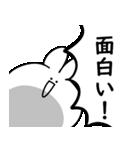 わるいうさちゃん(個別スタンプ:26)