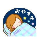 ♦りみ専用スタンプ♦②大人かわいい(個別スタンプ:37)