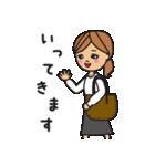 オトナ女子(女子力UP)(個別スタンプ:34)