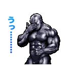 筋肉マッチョマッスルスタンプ 11(個別スタンプ:36)