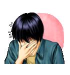 ヒカルの碁(J50th)(個別スタンプ:22)