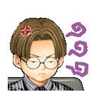ヒカルの碁(J50th)(個別スタンプ:39)