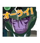 機動戦士ガンダム00[ダブルオー](個別スタンプ:03)