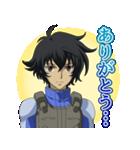 機動戦士ガンダム00[ダブルオー](個別スタンプ:13)