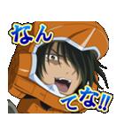 機動戦士ガンダム00[ダブルオー](個別スタンプ:20)