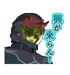 機動戦士ガンダム00[ダブルオー](個別スタンプ:32)